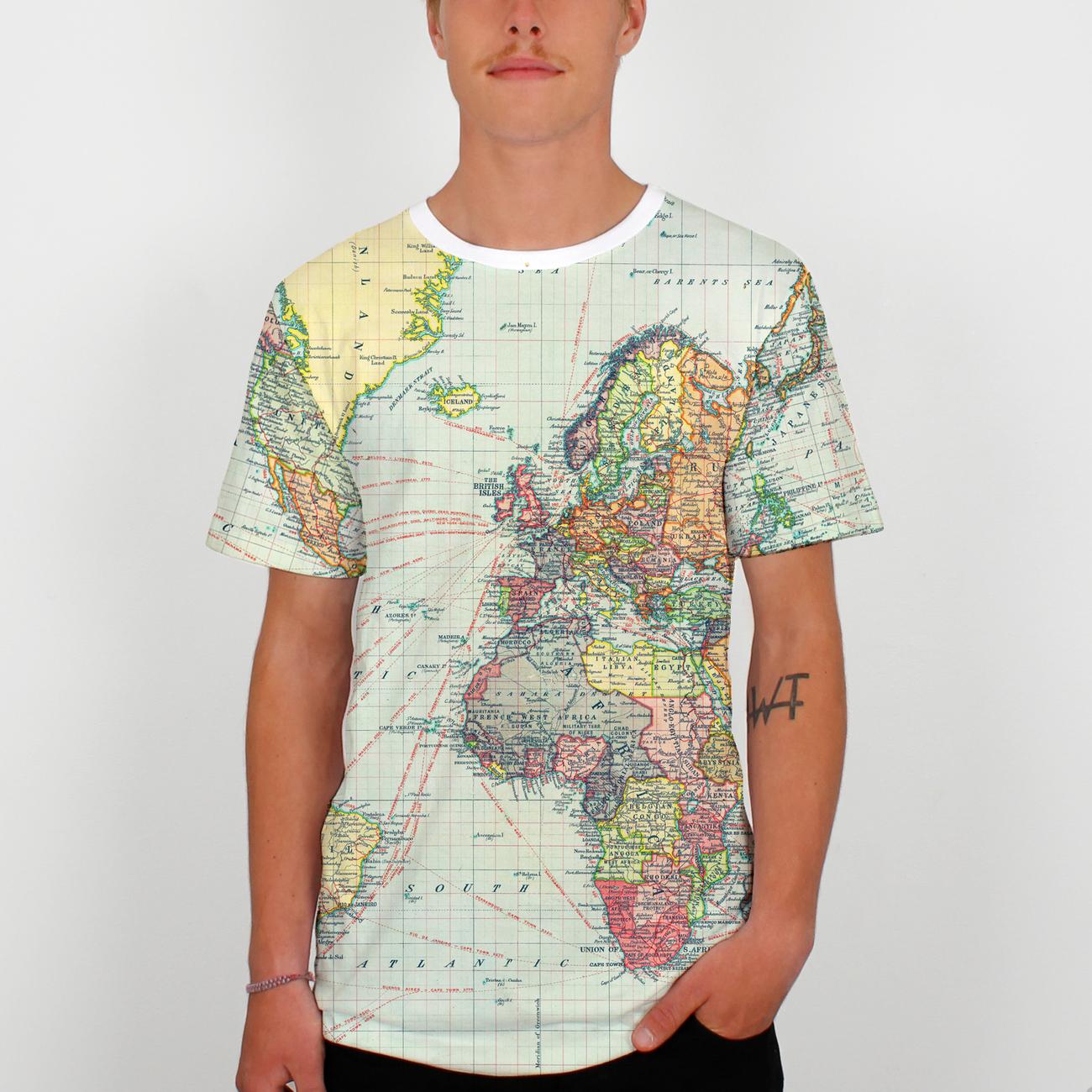 Ao Maps