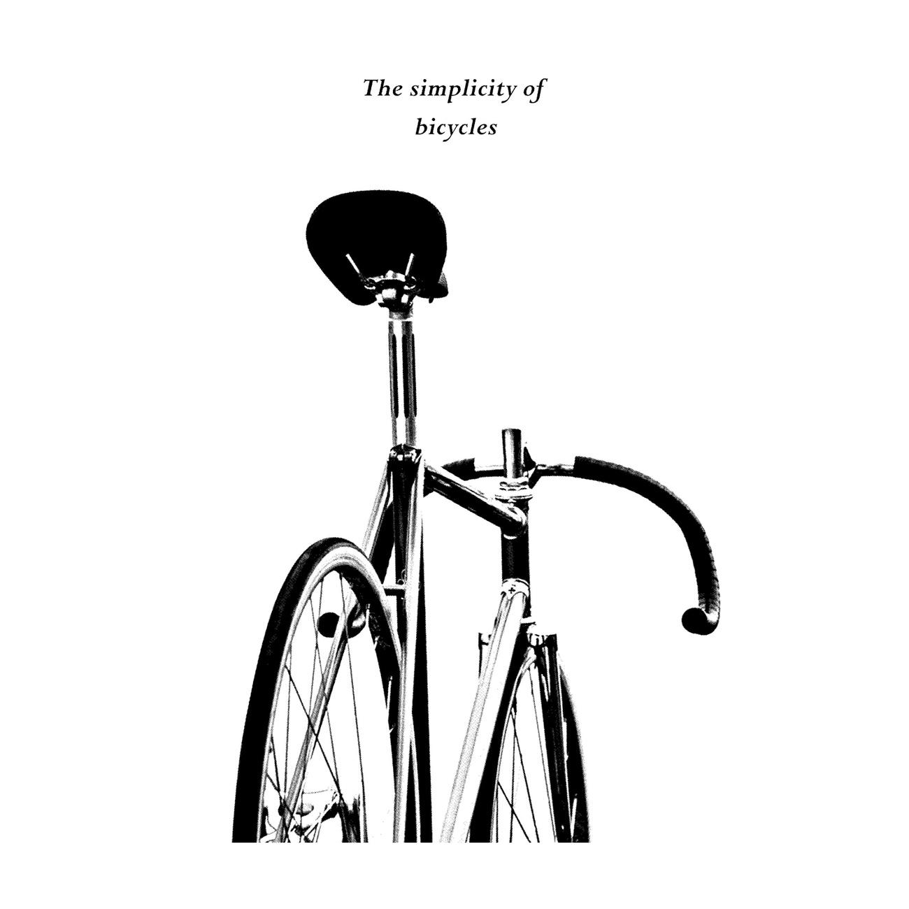 Simplicity Bike
