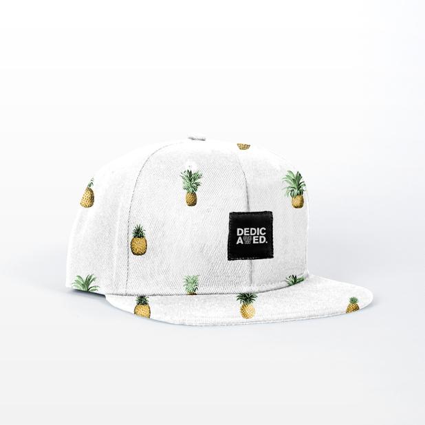 Snapback Pineapple