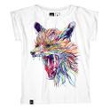 Visby Color Fox