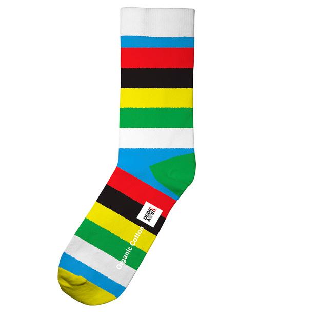 Socks World Champion
