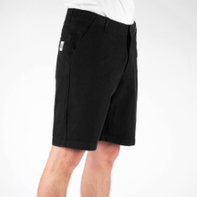 Chino Shorts Nacka Black