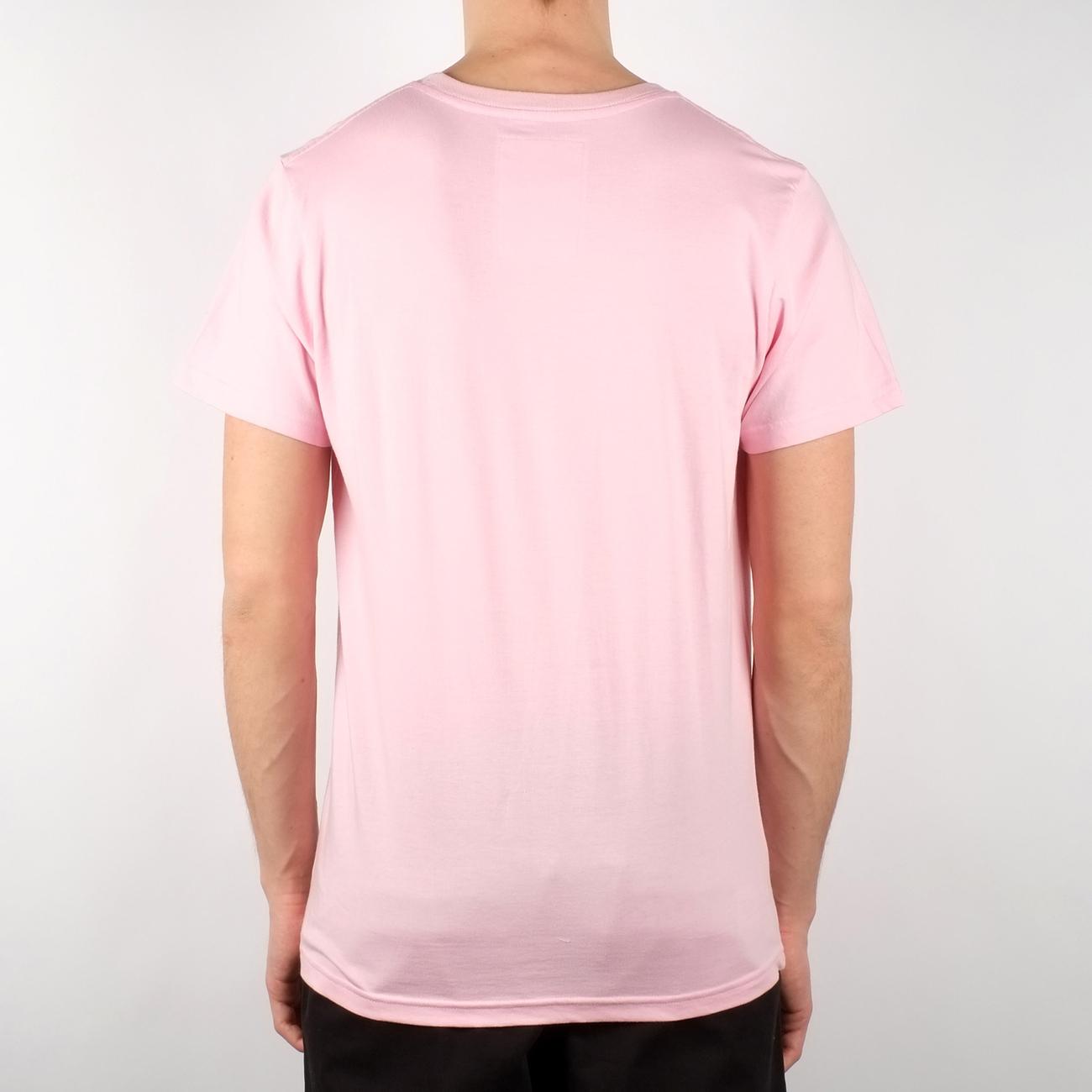 Do Nothing Pink