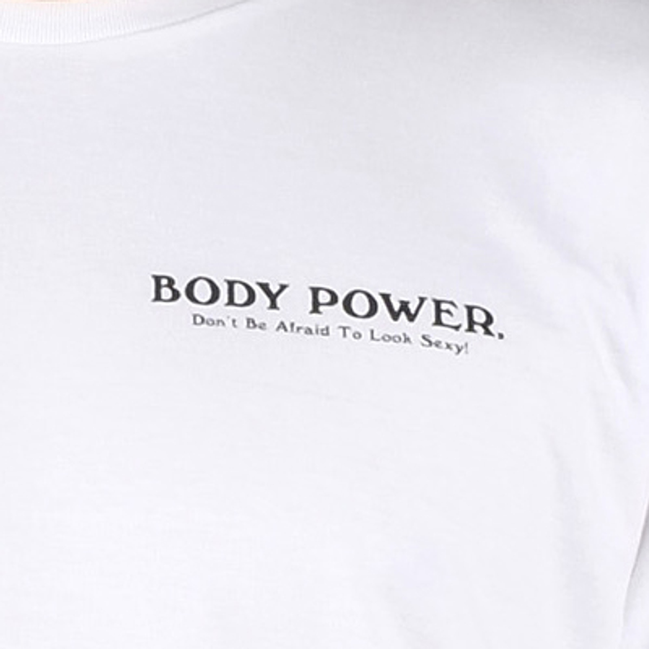 Body Power