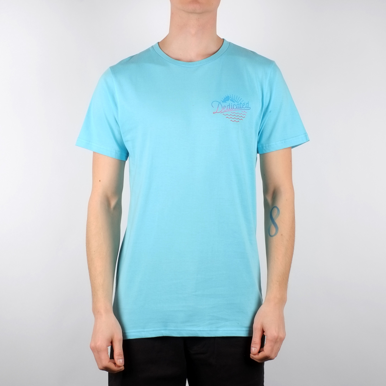Outdoor Vibes Powder Blue