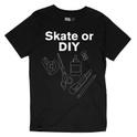 Skate or DIY