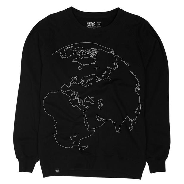 Malmoe Earth Embroidery
