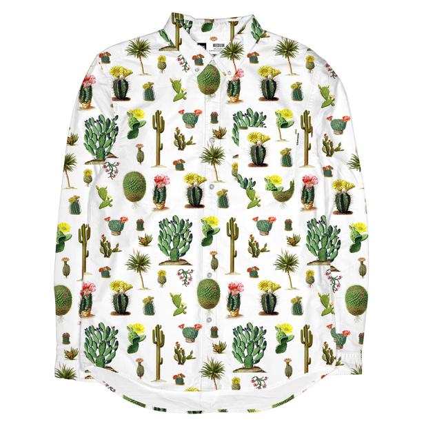AO Shirt Cactus