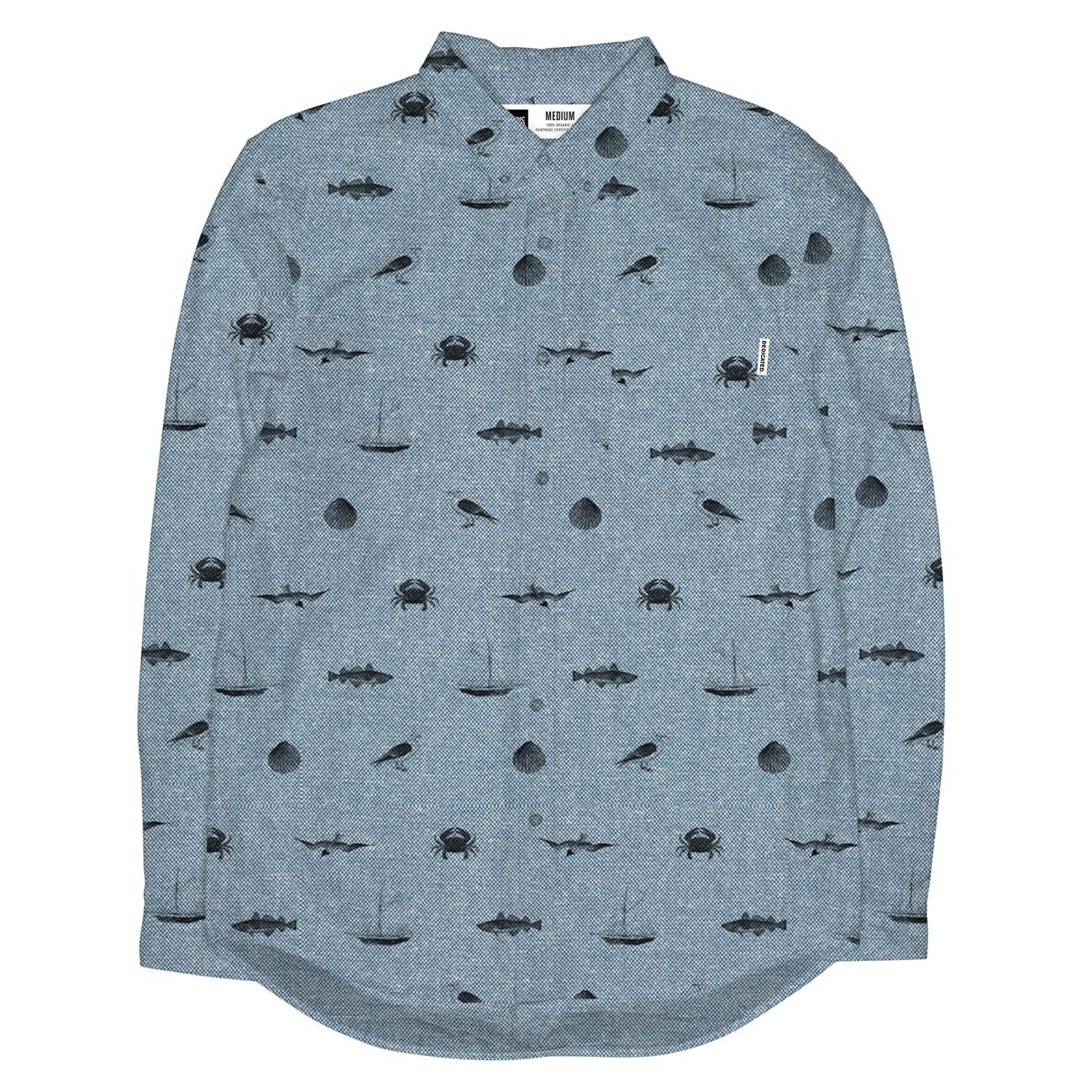 AO Shirt Seaside