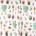 AO Short Sleeve Shirt Cactus