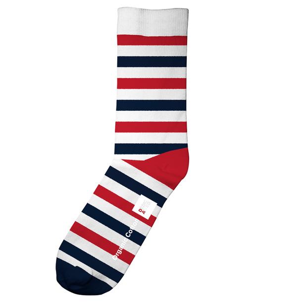 Socks Liberty Stripes