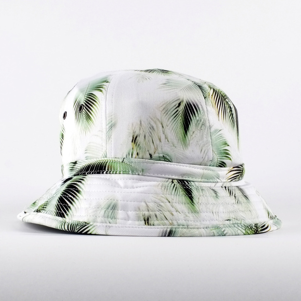 Tropic Hat Bright Leaves