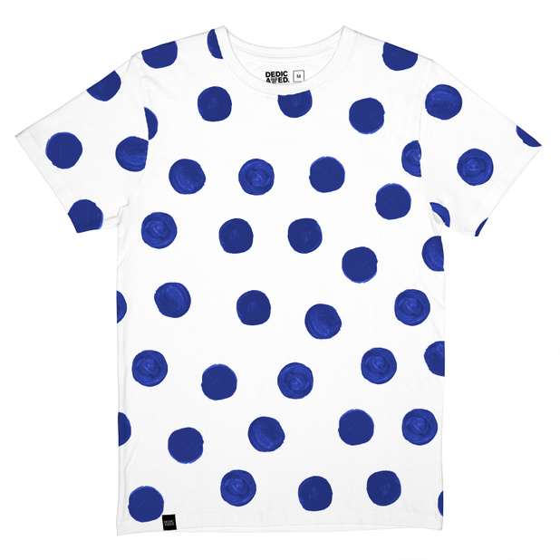 Stockholm T-shirt Big Dots