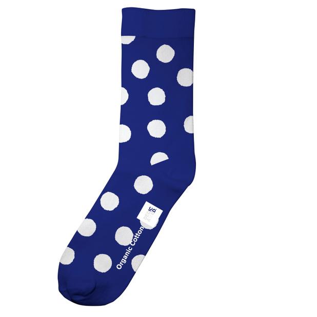 Socks Big Dots